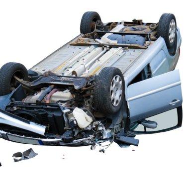 after a crash