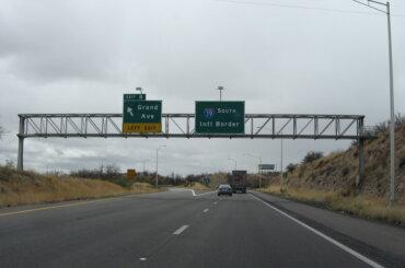 Most dangerous highways
